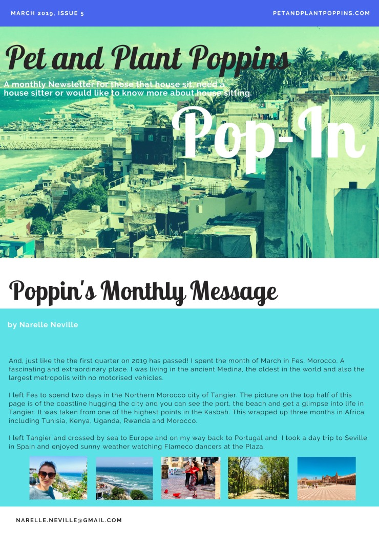 PPP Newsletter April 2019 page 1-page-0