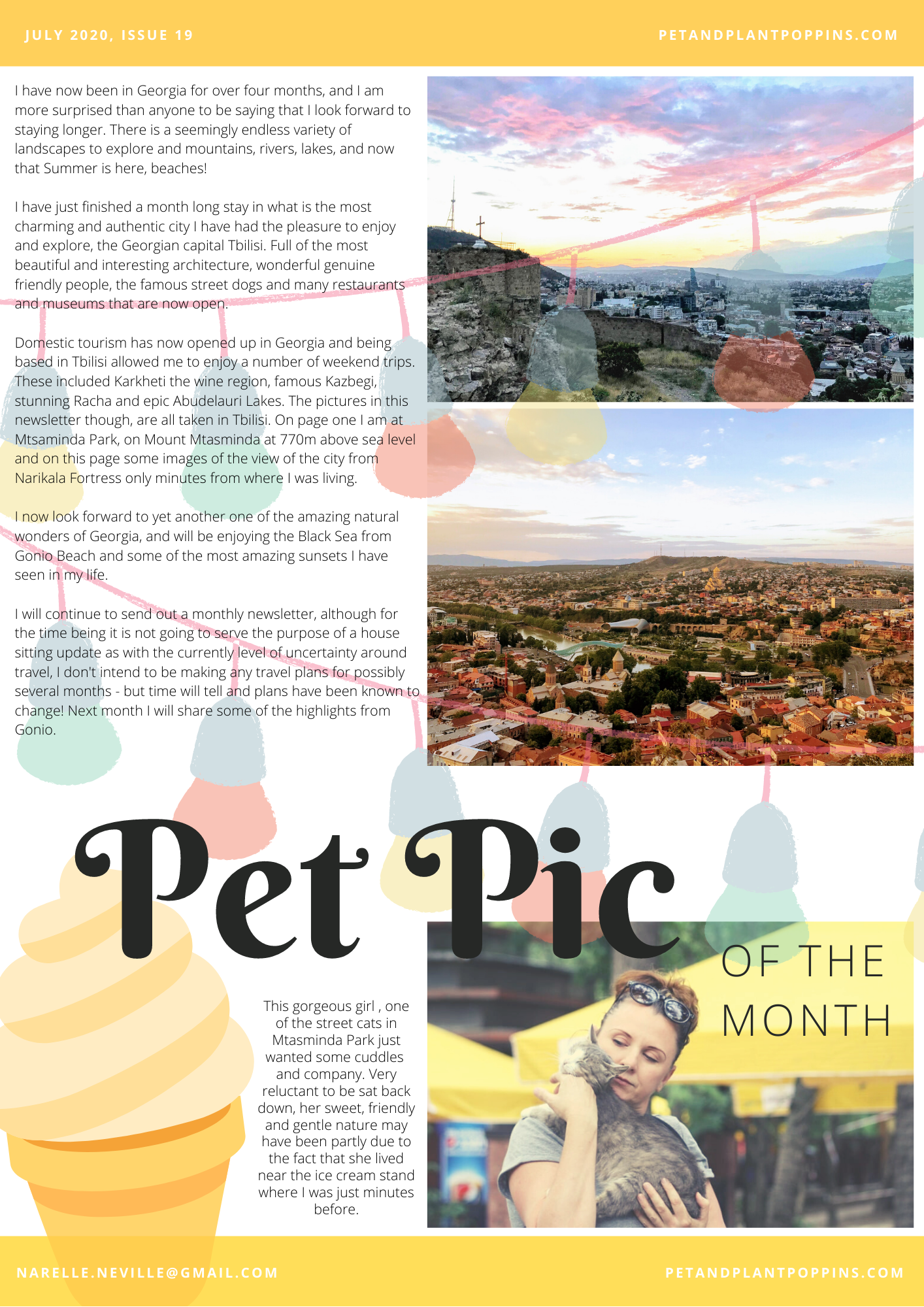 PPP Newsletter July 2020 page2